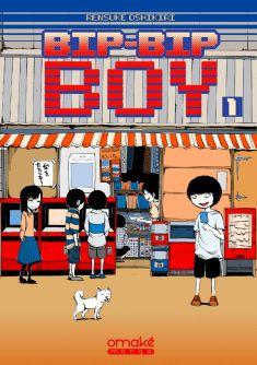 Bip-Bip Boy