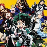 My Hero Academia : Mon classement des personnages